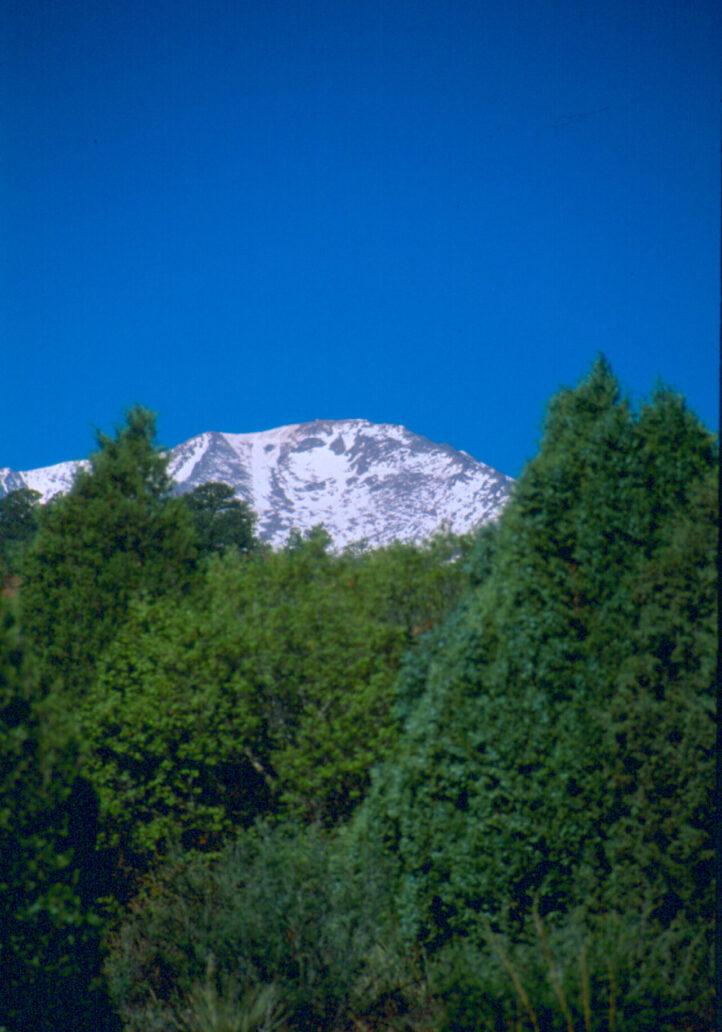 Pikes Peak 4